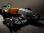 Force India - Presentazione