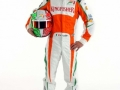 Force India VJM03 - Presentazione