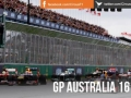 1. Gp Australia F1 2014