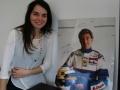 Laura e Michele Alboreto