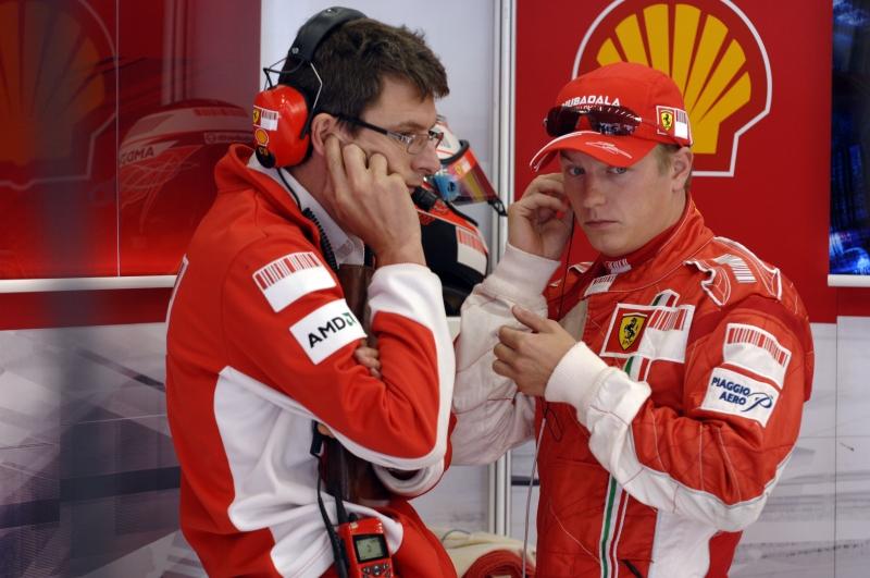 F1, è ufficiale: Raikkonen alla Sauber per le prossime due stagioni