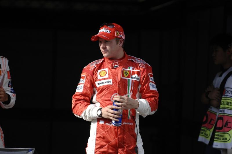 Formula 1 | Alfa Romeo Sauber, Raikkonen confermato nella line-up per il 2019