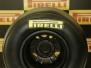 Pirelli in F1 dal 2011