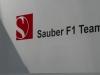 Presentazione Sauber 2013