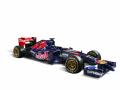 Presentazione Toro Rosso 2014