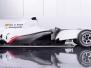 Sauber C29 - Presentazione
