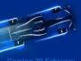 Sauber C36 - Presentazione F1 2017