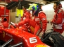 Test F1 2012 - Barcellona, 21-2_24-2-2012