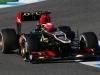 F1 Testing Jerez Day 1