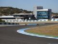 Test F1 2014, Jerez