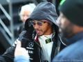 44 Lewis Hamilton Mercedes AMG Team F1