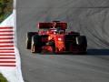 TEST T2 BARCELLONA - MERCOLEDì 26/02/2020 - SEBASTIAN VETTEL  © Scuderia Ferrari Press Office