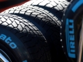 Test Pirelli F1 2016 - Paul Ricard
