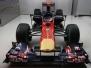 Toro Rosso STR5 - Presentazione