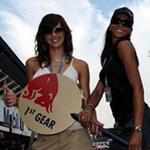 F1 Girls
