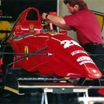 Foto F1 1992