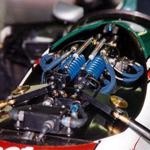 Foto F1 1993