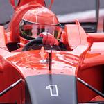 Foto F1 2001
