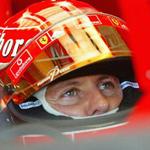 Foto F1 2003