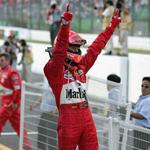 F1 foto 2004