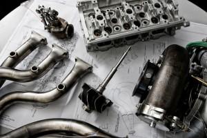F1 Tecnica