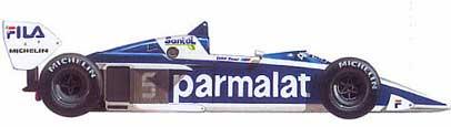 Brabham-BMW BT52/BT52B