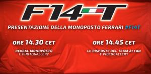 F14T Ferrari