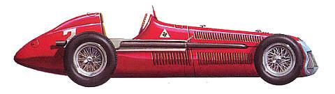 Alfa Romeo 158/159