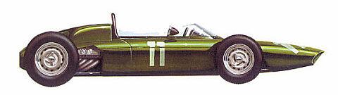 BRM P51
