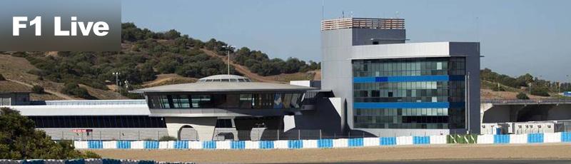 Test F1 2015