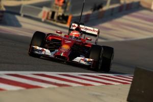 prestazioni TEST PRE-CAMPIONATO F1/2014 BAHRAIN 19-22/02/14