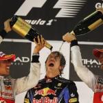 F1 foto 2010