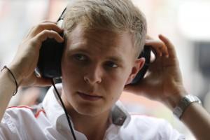 Rookie F1 2014