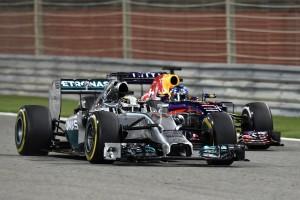 Gp Bahrain F1 Hamilton winner
