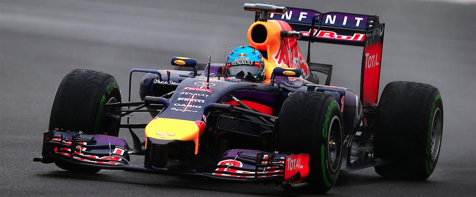 Gp Gran Bretagna F1