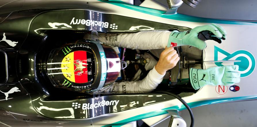 PL1 Germania F1
