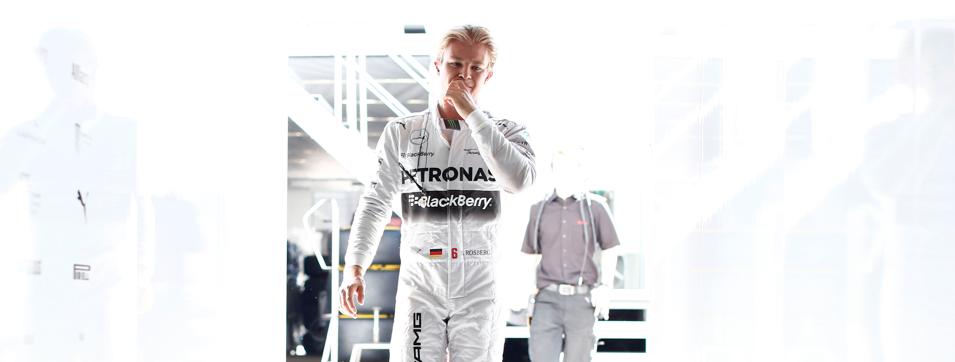 Gp Germania F1 2014