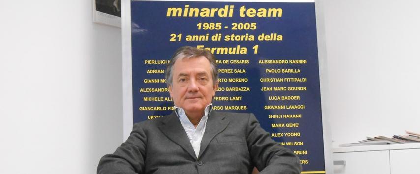 Minardi