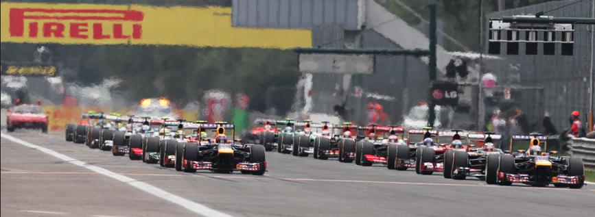 Pirelli PZero F1