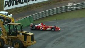 Germania F1 2007