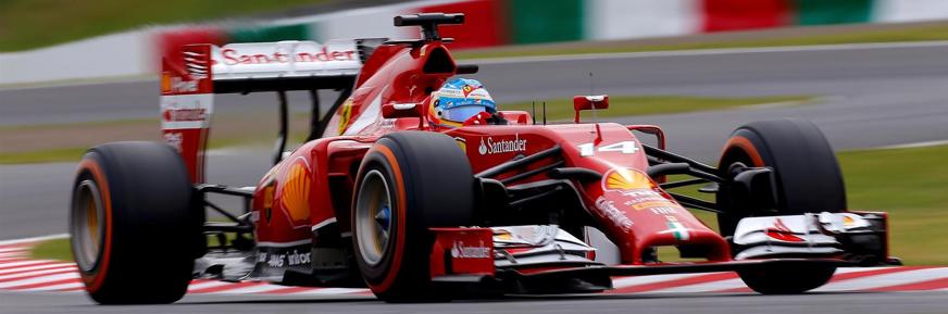Ferrari 666