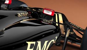 E23 Lotus