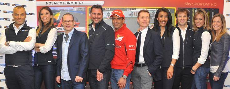 Formula 1 2015