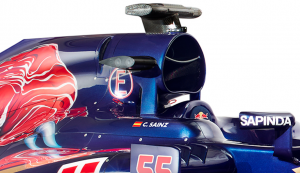 Toro Rosso SRT10
