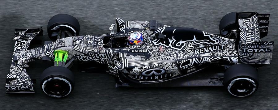 Tecnica F1