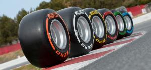 Pirelli Australia F1 2015