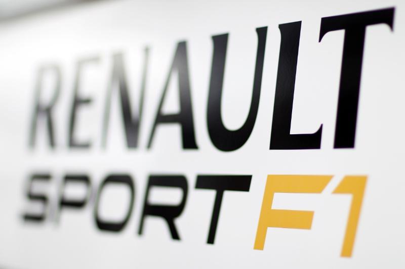 Renault F1 Sport