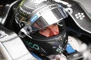 Rosberg Gp Austria F1