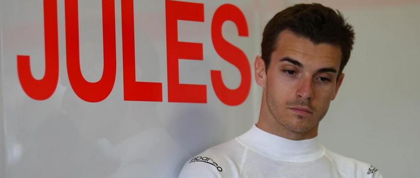 Bianchi F1 RIP