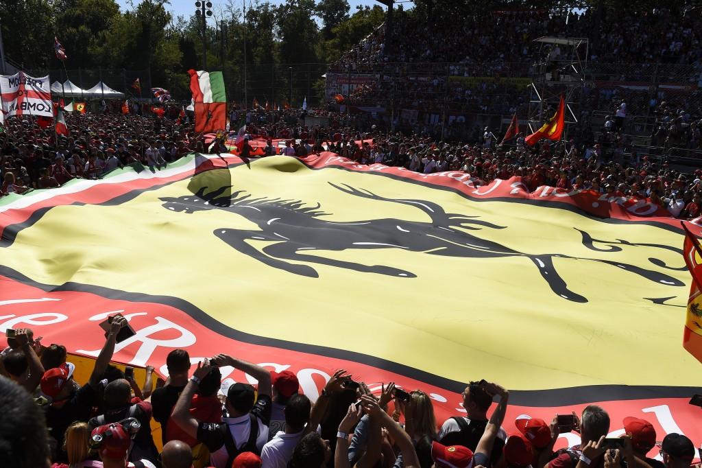 GP ITALIA F1/2015 | MONZA (ITALIA)  © FOTO STUDIO COLOMBO PER FERRARI
